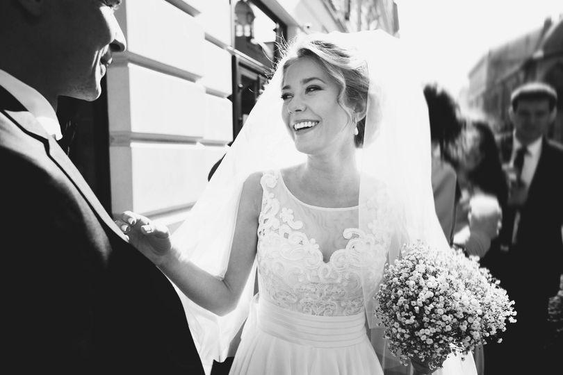 Lisa & John Wedding