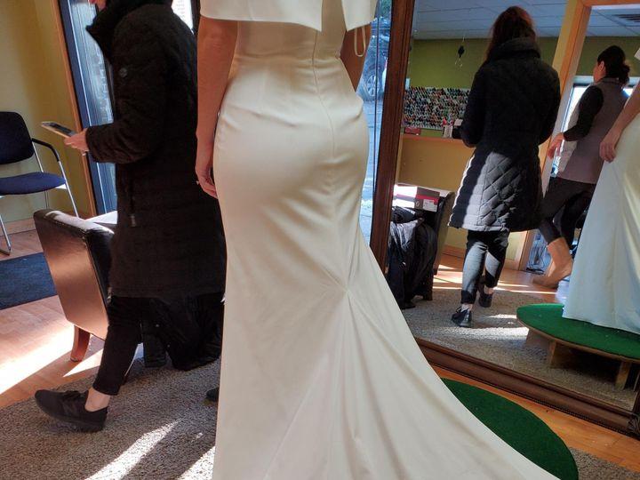 Tmx 20191115 100808 51 1883613 157860394125618 Madison, WI wedding dress