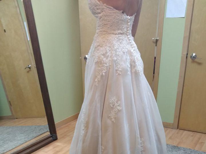 Tmx Img 20190208 174338 51 1883613 157860394320047 Madison, WI wedding dress