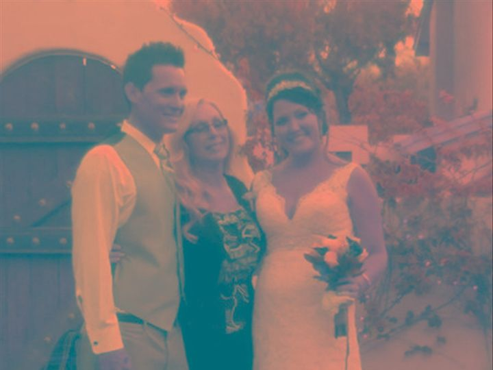 Tmx 1307985343031 Untitled Cathedral City wedding officiant
