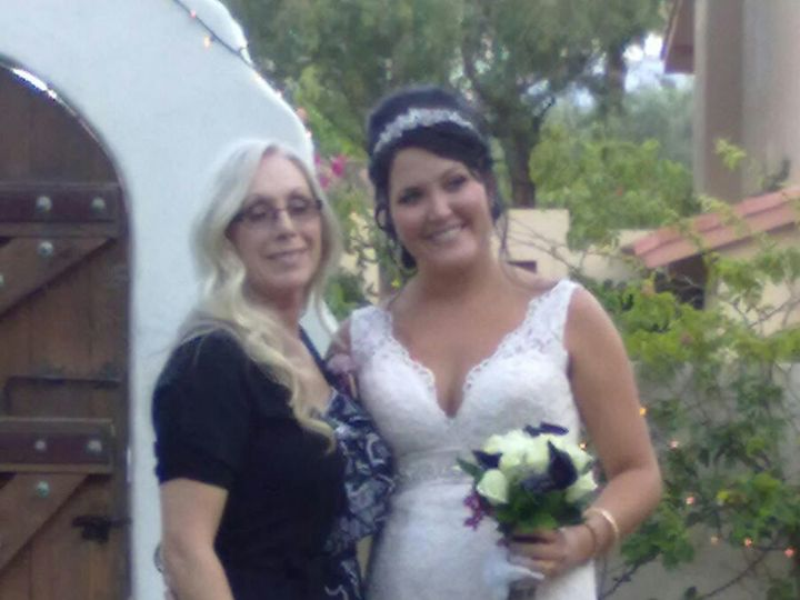 Tmx 1376243187157 Pam.brittany Cathedral City wedding officiant