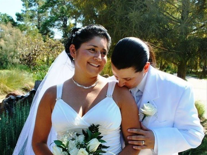 Tmx 1376243267914 Rebecca And Mary Wedding Cathedral City wedding officiant