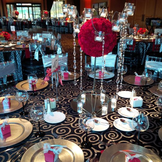 The Edgewater Reviews Ratings Wedding Ceremony: Firestone Country Club Reviews & Ratings, Wedding Ceremony