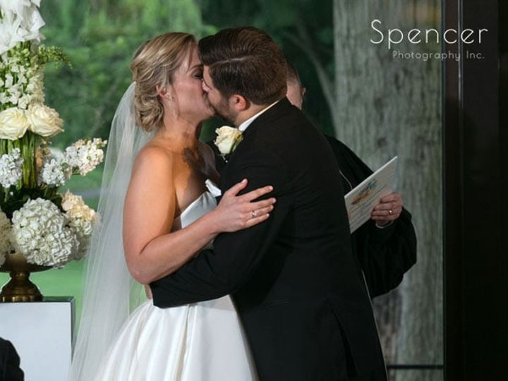Tmx 24 First Kiss At Firestone Country Club Wedding 51 64613 Akron, OH wedding venue