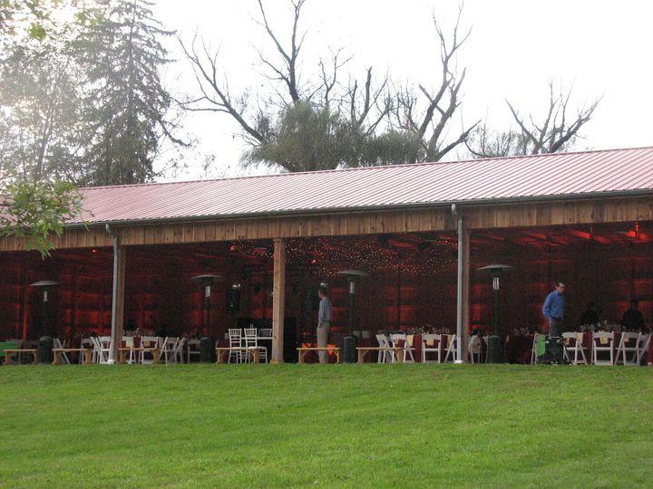 Carriage Pavilion