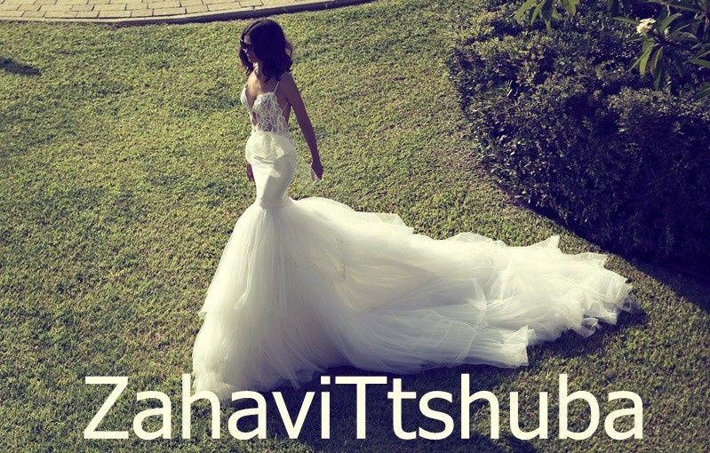 Zahavit Tshuba - Dress & Attire - Miami, FL - WeddingWire