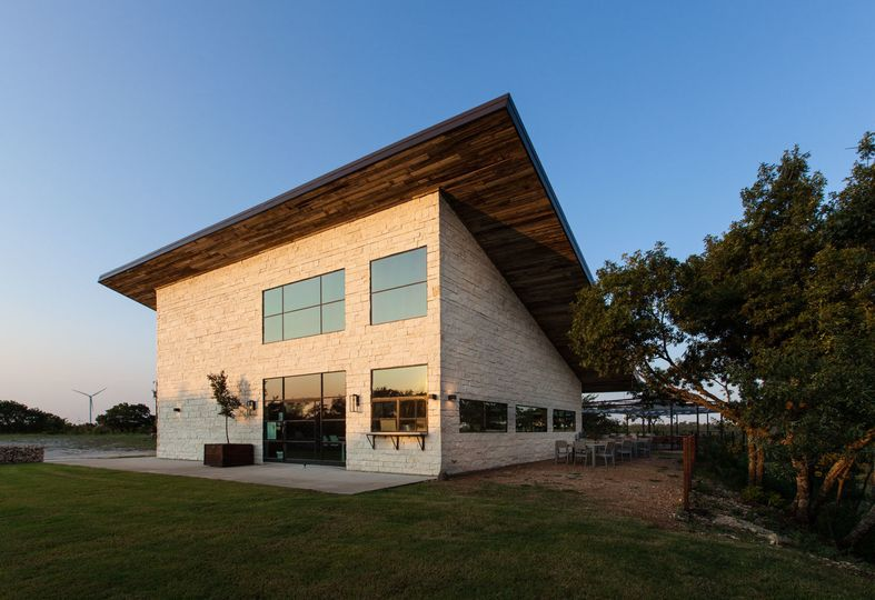 The Wind Shed Tasting Room
