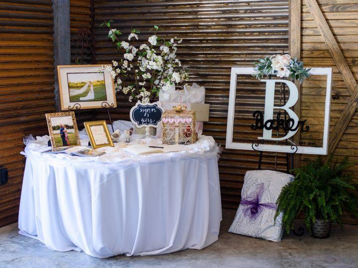 Tmx Baker Wedding 128 51 984613 1569095268 Muenster, TX wedding venue