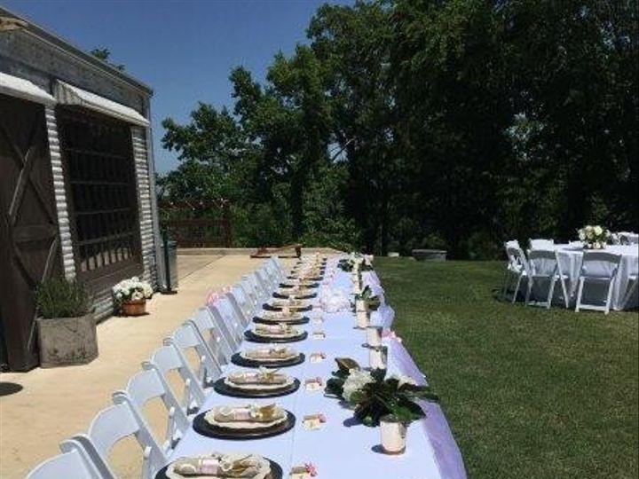 Tmx Bakerwalter59184 51 984613 1569095343 Muenster, TX wedding venue