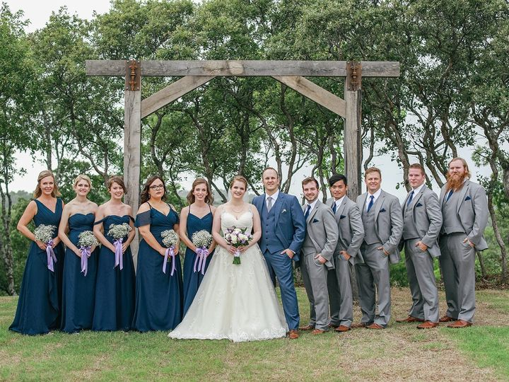 Tmx Ck8a3981 51 984613 1569095605 Muenster, TX wedding venue