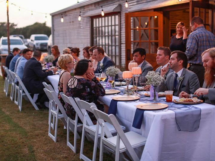 Tmx Ck8a4786 51 984613 1569095621 Muenster, TX wedding venue