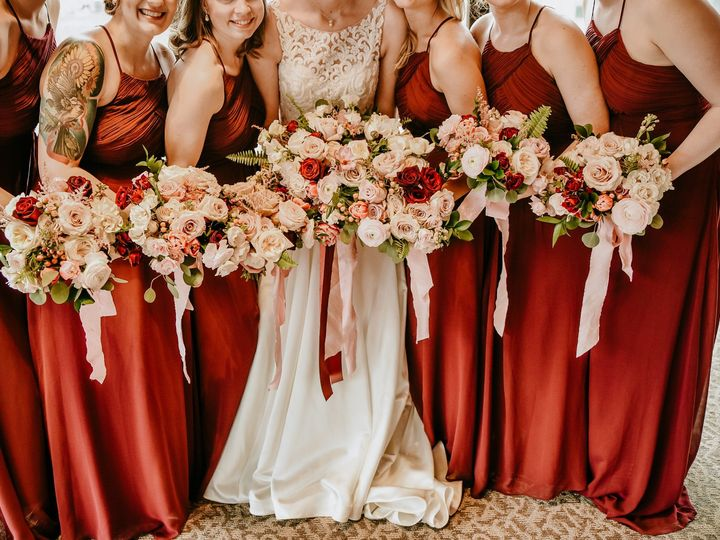 Tmx 2019 6322 51 1045613 158820549937477 Saint Paul, MN wedding florist
