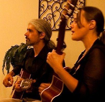 Singing partners