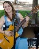 Pretty guitarist
