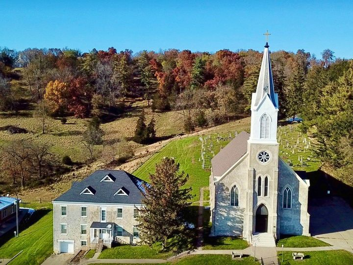Tmx Church 51 1075613 158489519446784 Marion, IA wedding videography