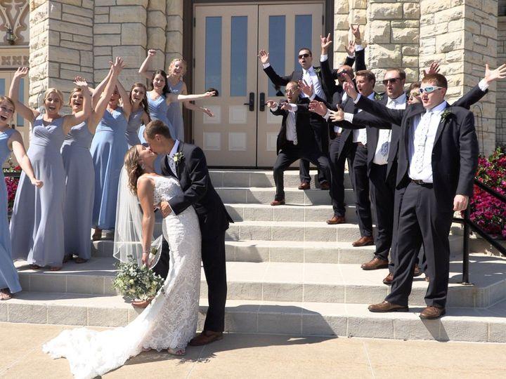 Tmx Mim Church 51 1075613 158480812112610 Marion, IA wedding videography
