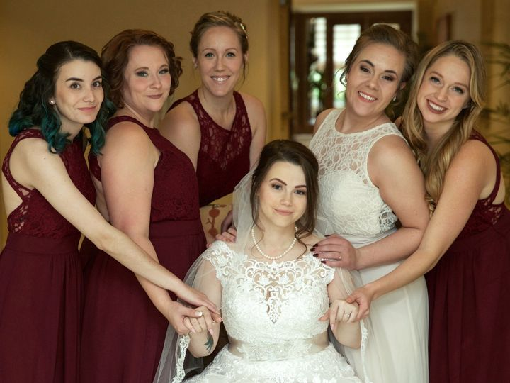 Tmx Shannon Dacey Wedding Pic 1 51 975613 1562462824 Westborough, Massachusetts wedding beauty