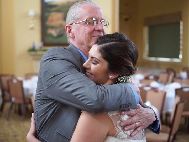Tmx 1473477640861 Fatherdaughter Davenport, IA wedding videography