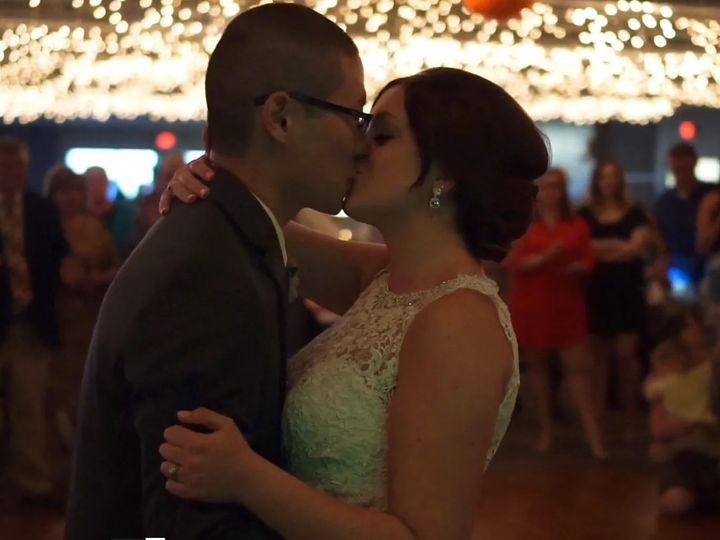 Tmx 1473478477130 Meisner Kiss Davenport, IA wedding videography