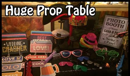 ChuckleBooths Photo Booth Rentals
