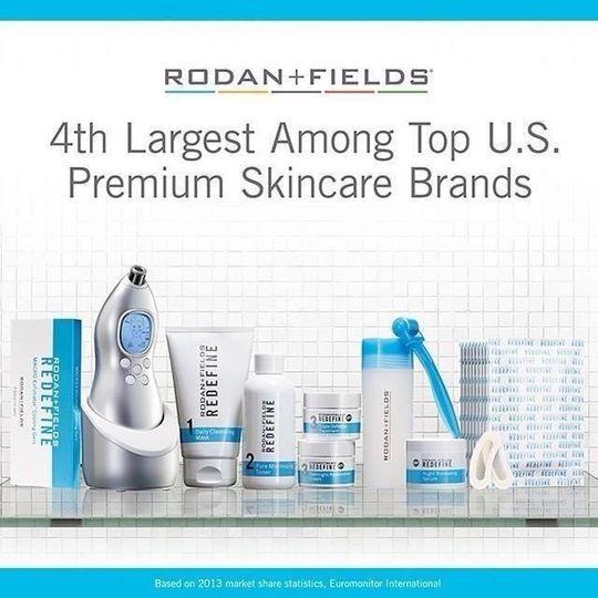 4th largest brand