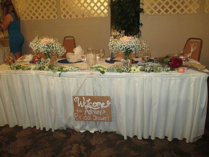 Tmx 1521470102 0c3512de9f7b6824 1521470101 D70546c803d24954 1521470093693 3 Ashleysshowerheadt Wesley Chapel, FL wedding planner