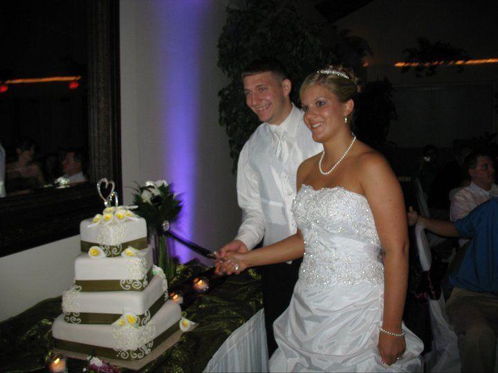 Tmx 1521470459 8a3e139890851094 1521470458 4d10bb7a3d73f8b5 1521470450879 8 Brittswedding3 Wesley Chapel, FL wedding planner