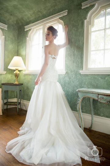 Bridal Couture by Sonni - Dress & Attire - Tulsa, OK - WeddingWire
