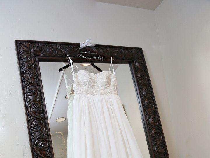 Tmx 1435867149991 Olivia And Luke Married Olivia And Luke Married 00 Tulsa wedding dress