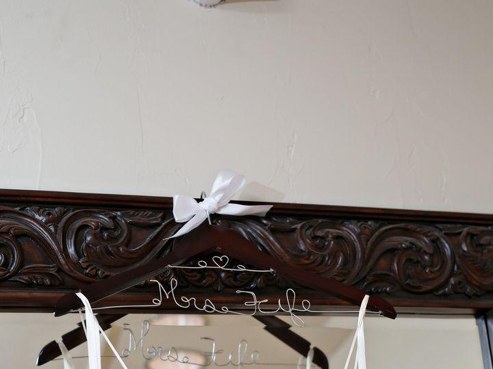 Tmx 1435867168020 Olivia And Luke Married Olivia And Luke Married 00 Tulsa wedding dress