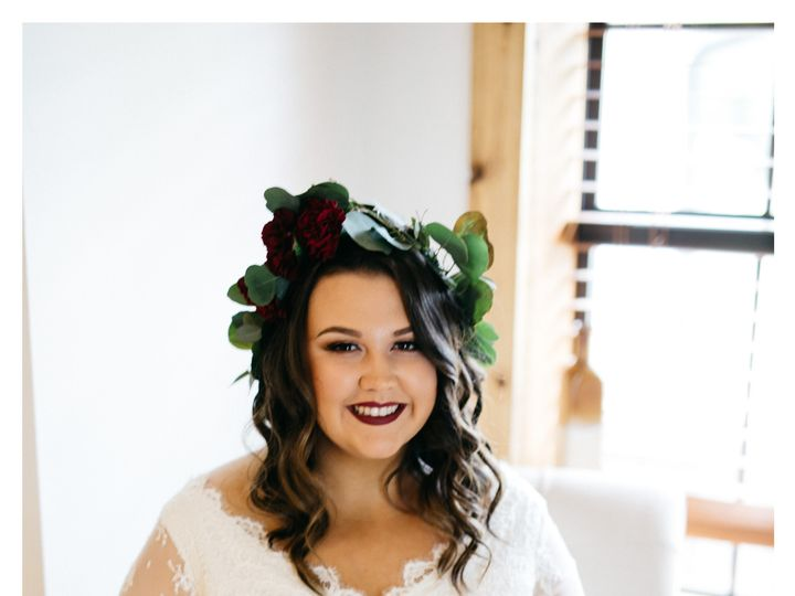 Tmx 1468855098738 Calleighlucas091 Tulsa wedding dress