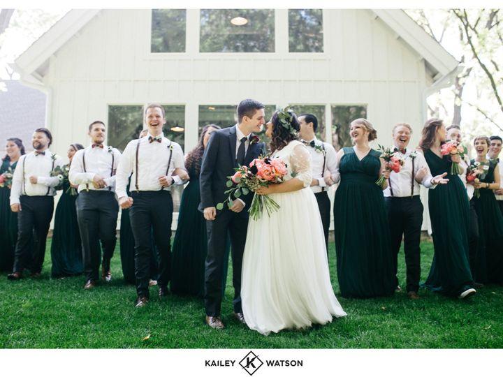 Tmx 1468855146547 Calleighlucas181 Tulsa wedding dress