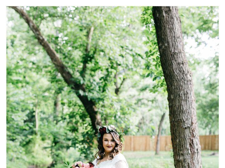 Tmx 1468855205445 Calleighlucas278 Tulsa wedding dress