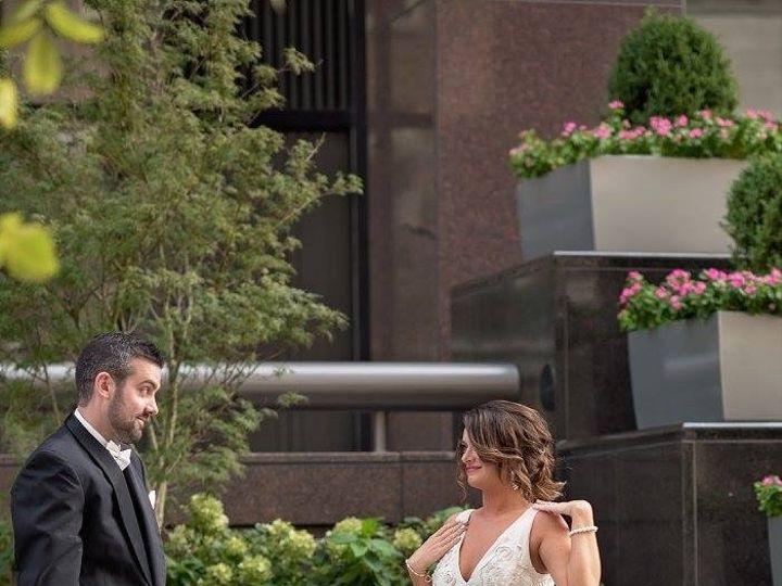 Tmx 1468855417395 Smith3 Tulsa wedding dress
