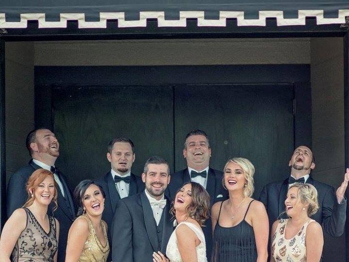 Tmx 1468855429712 Smith5 Tulsa wedding dress