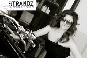 Strandz Hair Design