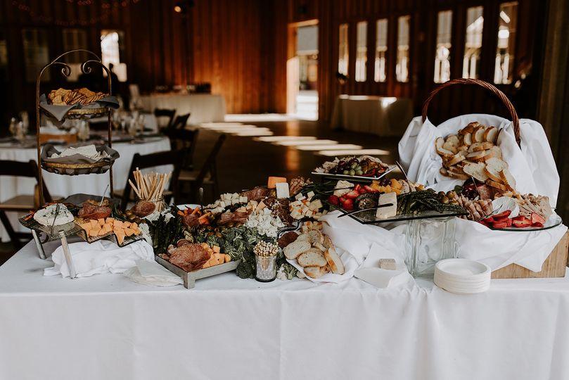 Barbara & Company Catering