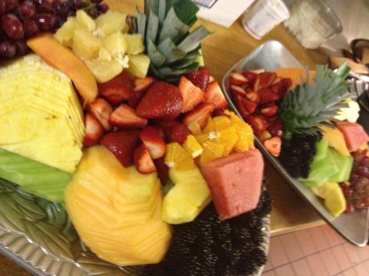 Tmx 1456338579850 Img0550 Santa Cruz, California wedding catering