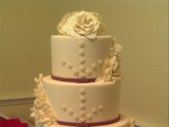 Tmx 1332805171312 20120217104344946 Plainville wedding cake