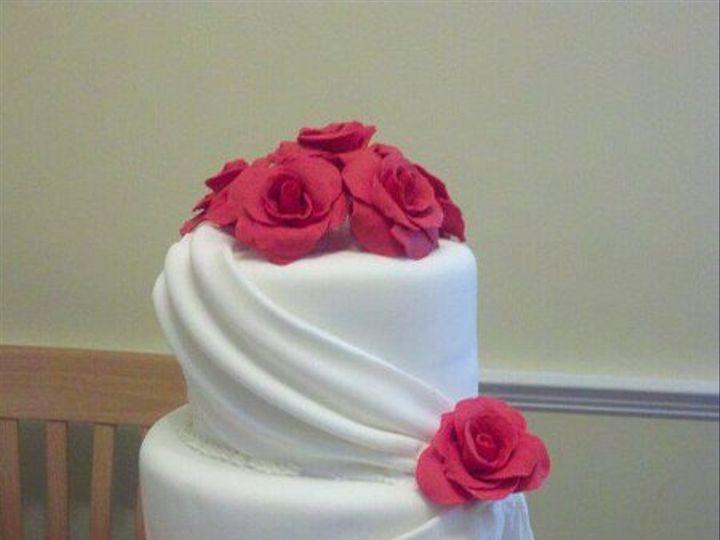 Tmx 1332805330450 426912245748285509493240665806n Plainville wedding cake