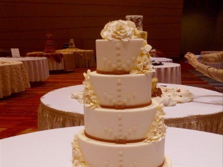 Tmx 1337738635147 Photo15 Plainville wedding cake