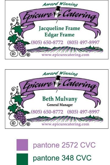 EPICURE CATERING - Catering - Ventura, CA - WeddingWire