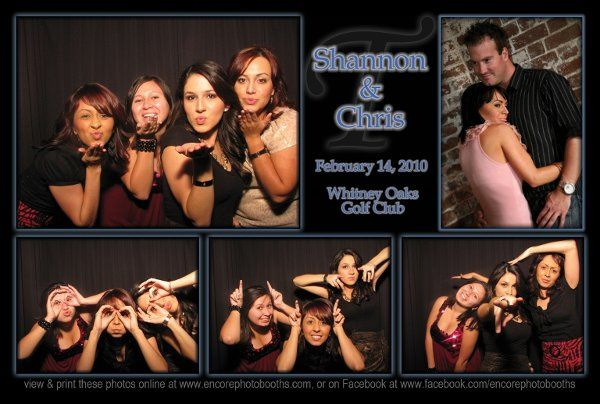Encore Photo Booths