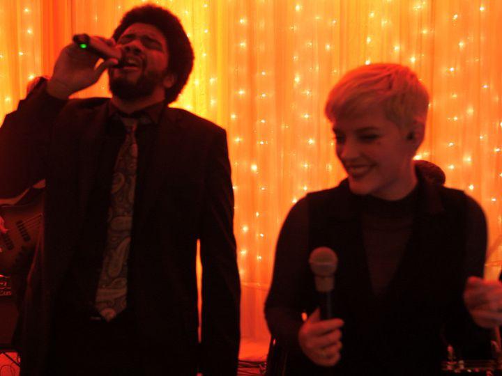 Tmx 1511814705950 Pk Singers Brighton, MA wedding band