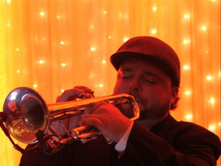 Tmx 1511814730319 Jake Brighton, MA wedding band