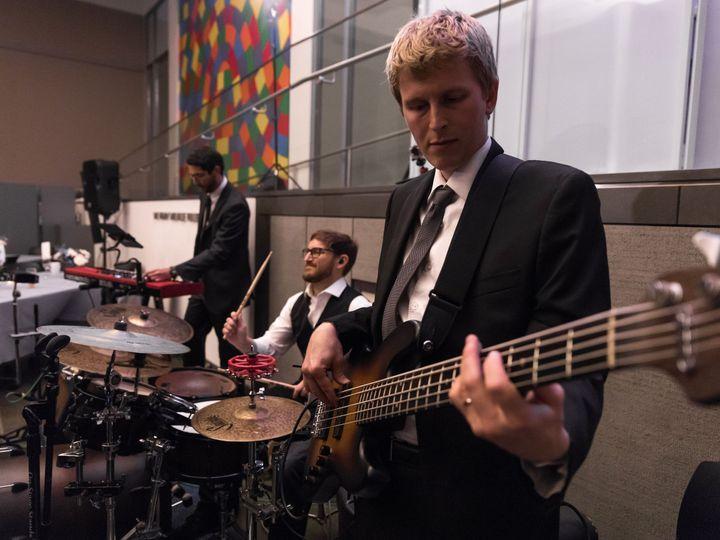 Tmx Bass 51 988613 V1 Brighton, MA wedding band