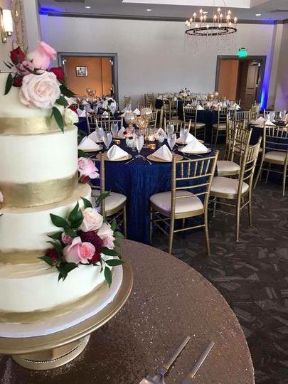 Tpc Piper Glen Country Club Venue Charlotte Nc Weddingwire