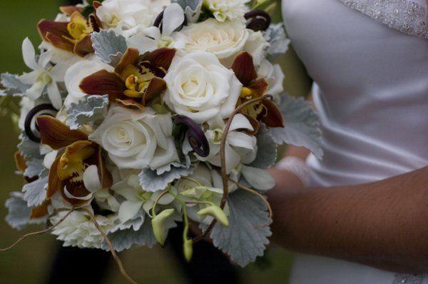 Tmx 1298927027850 Jaimie Kirkland wedding florist