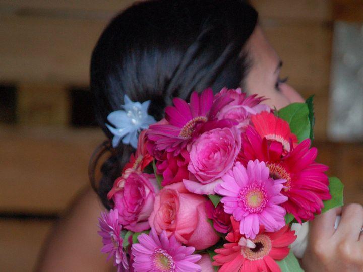 Tmx 1400561860958 Lindsey And Jaso Kirkland wedding florist