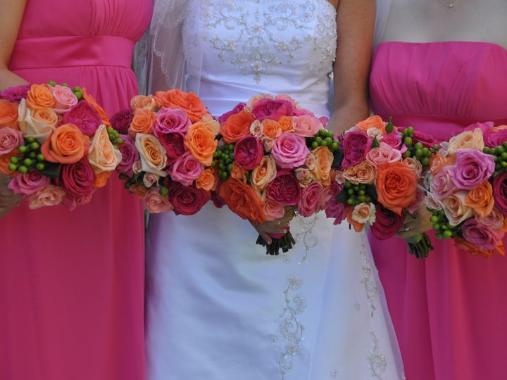Tmx 1400563076781 Dsc003 Kirkland wedding florist